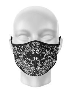 Masca de gura personalizata Bandana