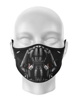 Masca de gura personalizata Bane