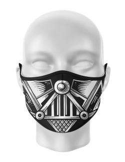 Masca de gura personalizata Darth Vader