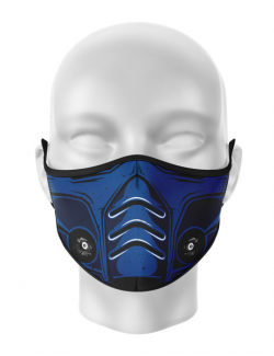 Masca de gura personalizata Subzero