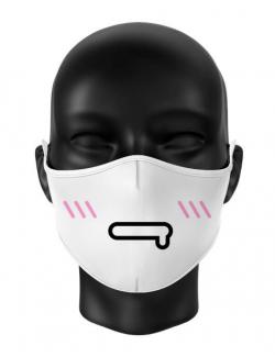 Masca de gura Emoji