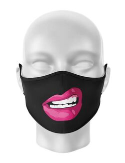Masca de gura Lips