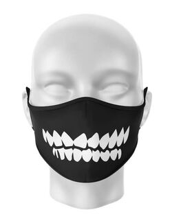 Masca de gura Smile 2