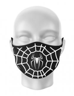 Masca de gura Spiderman
