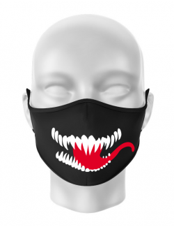 Masca de gura Venom Smile
