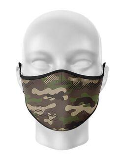 Masca de gura personalizata Army