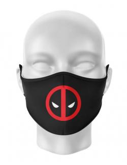 Masca de gura personalizata Deadpool