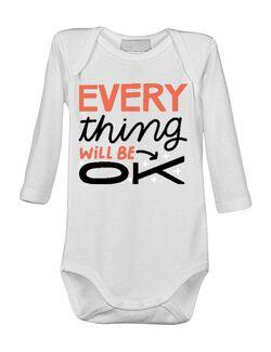 Baby body Everything Will Be OK_1 Alb