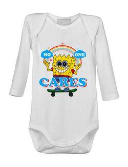 Baby body No one cares Alb