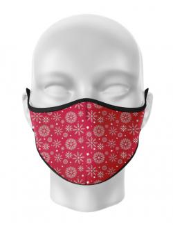 Masca reutilizabila personalizata Gift pattern