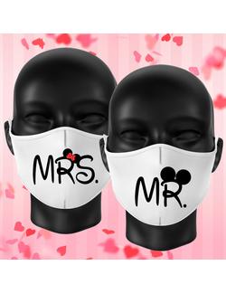 Masti Cuplu Minnie and Mickey