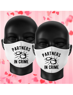 Masti Cuplu Partners in crime