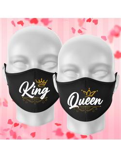 Masti Cuplu King and Queen