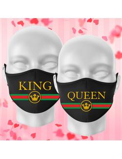 Masti Cuplu Royal Gang