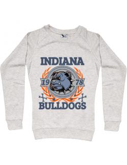 Bluza ADLER dama Indiana Bulldogs Migdala melanj