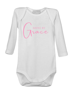 Baby body Saved By Grace Alb
