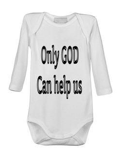 Baby body God help us Alb
