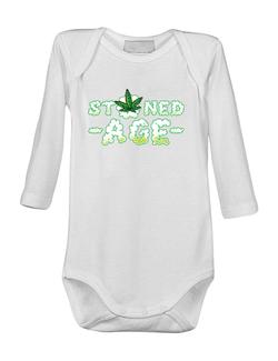 Baby body Stoned age Alb
