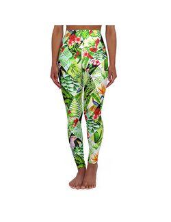 Colanti dama Jungle