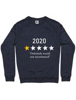 Bluza ADLER barbat 2020 - o stea, nu recomand Denim inchis