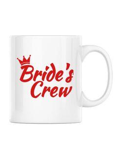 Cana Petrecerea burlacitelor Bride's crew Alb