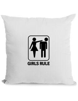 Perna Burlacite Girls rule Alb