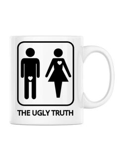 Cana Burlaci The ugly truth Alb