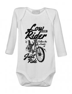 Baby body Lowrider Alb
