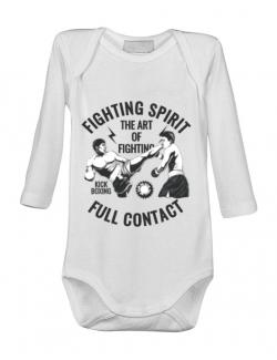Baby body Kick boxing Alb