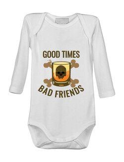 Baby body Good times Alb