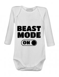 Baby body Beast mode Alb