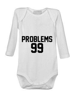 Baby body 99 Problems Alb