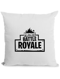 Perna personalizata Battle royale 2 Alb