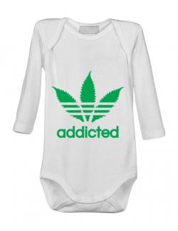 Baby body Addicted Alb