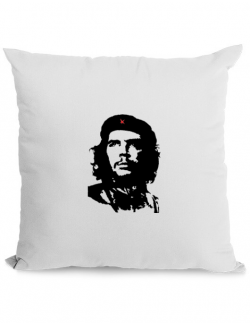 Perna personalizata Che Guevara Alb