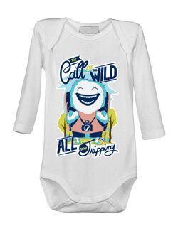 Baby body Call of the wild Alb