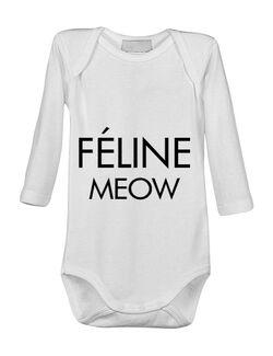 Baby body Feline meow Alb
