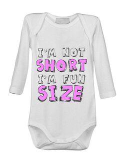 Baby body I'm not short Alb