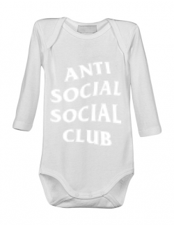 Baby body Anti social Alb