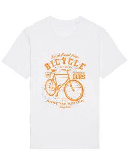 Tricou STANLEY STELLA barbat Bicycle Alb
