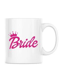 Cana Mireasa Barbie Bride Alb