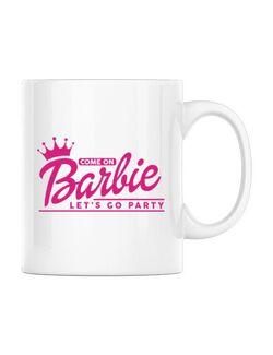 Cana Petrecerea burlacitelor Come on Barbie Alb