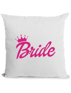 Perna Mireasa Barbie Bride Alb