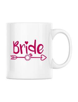 Cana Mireasa Bride Alb
