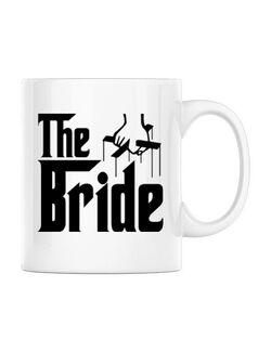 Cana Mireasa The bride Alb