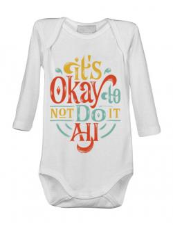 Baby body Its ok Alb