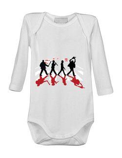 Baby body Abbey road killer Alb