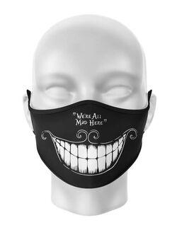 Masca de gura personalizata Mad