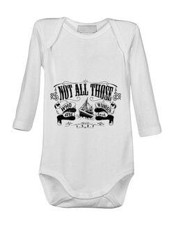 Baby body Not lost Alb