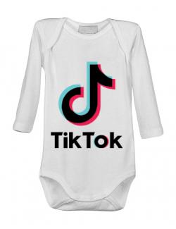 Baby body Tik Tok Alb